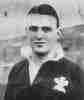 John Evans in Welsh Rugby team shirt