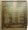 Newport market traders memorial